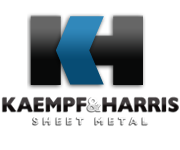 Sheet Metal Services | Maryland