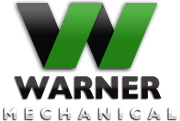 Warner Mechanical Logo